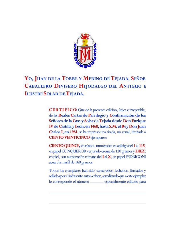 Nuevo Libro Quot Reales Cartas De Privilegio Y Confirmaci 243 N